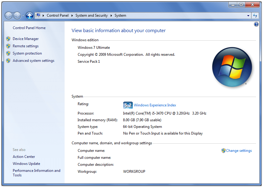Windows 7 Loader free